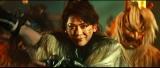 タフマン『なまはげ』篇に出演するKAT-TUNの亀梨和也