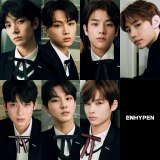 ENHYPEN(上段左から)HEESEUNG、JAY、JAKE、SUNGHOON (下段左から)SUNOO、JUNGWON、NI-KI (C)Big Hit Entertainment