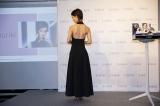 LED美顔器『Exideal新製品発表会』に登場した剛力彩芽