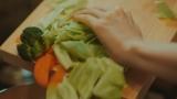 味の素『ほんだし』の新TVCM「うちの満菜みそ汁」篇