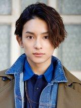 『ただいま!小山内三兄弟』に出演する橋本祥平