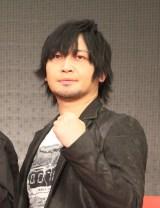 声優・中村悠一、事務所移籍を発表