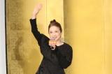 映画『浅田家!』初日舞台挨拶に登壇した風吹ジュン