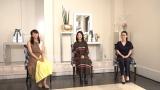 スペシャルドラマ『東京タラレバ娘2020』榮倉奈々、吉高由里子、大島優子が座談会 (C)日本テレビ