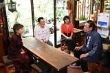 放送開始から50年『遠くへ行きたい』3人の旅人が長寿番組の歴史を振り返る(前編:10月4日 後編:11日)(C)ytv