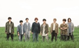 今夜放送『ミュージックステーション 3時間スペシャル』に出演するHey! Say! JUMP