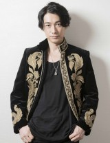 ディーン・フジオカ photo:草刈雅之 (C)oricon ME inc.