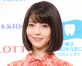 浜辺美波 (C)ORICON NewS inc.