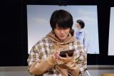 神木隆之介がアニバーサリーブック『おもて神木/うら神木』発売記念オンライントークショーを開催