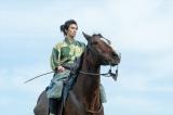 大河ドラマ『麒麟がくる』第26回「三淵の奸計」より(C)NHK