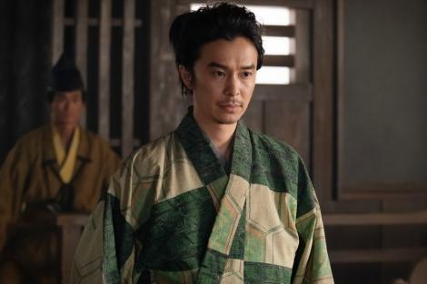 大河ドラマ『麒麟がくる』第26回「三淵の奸計」より (C)NHK