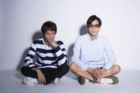 ホフディランの出演が決定=『シブヤノオト and more FES.2020』10月10日生放送