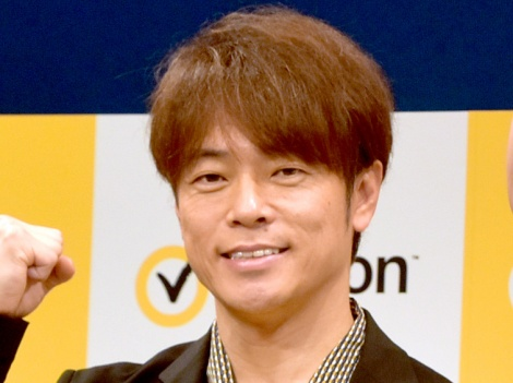 陣内智則 (C)ORICON NewS inc.