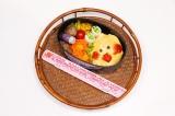 吉谷彩子が井之脇海に差し入れした手作り弁当=新ドラマ『ハルとアオのお弁当箱』オンライン記者会見