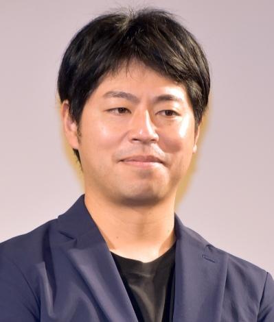 映画『生きちゃった』舞台あいさつに登壇した石井裕也監督 (C)ORICON NewS inc.