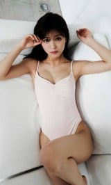 工藤美桜デジタル写真集『PINK&GAP』(C)笠井爾示/週刊プレイボーイ