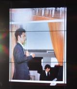 20年前のぺこぱ・シュウペイ=『プレミアム・アウトレットの日制定記念イベント』(C)ORICON NewS inc.