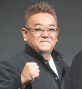 高血圧を告白したサンドウィッチマン・伊達みきお(C)ORICON NewS inc.