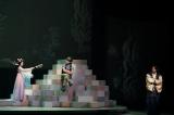 ヴィレッヂプロデュース2020SeriesAnotherStyle『浦島さん』の模様 撮影:田中亜紀