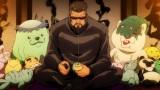 アニメ『呪術廻戦』場面カット(C)芥見下々/集英社・呪術廻戦製作委員会