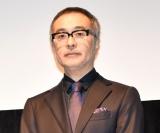 無人島サバイバルの構想を明かした松尾スズキ (C)ORICON NewS inc.