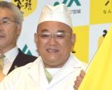 『令和2年産宮城米』説明会および新CM発表会に出席したサンドウィッチマン・伊達みきお (C)ORICON NewS inc.