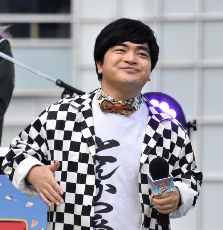 『とんかつDJアゲ太郎』のイベントに出席した加藤諒 (C)ORICON NewS inc.