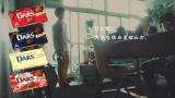 横浜流星を起用した「ダース」新CM『目を閉じて』篇