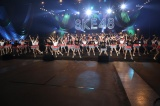 SKE48劇場デビュー12周年記念イベントを3日間開催したSKE48