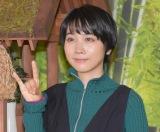 映画『みをつくし料理帖』大ヒット祈願祭に参加した松本穂香 (C)ORICON NewS inc.