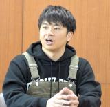 オードリー・若林正恭 (C)ORICON NewS inc.