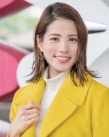 『フジテレビ女性アナウンサーカレンダー2021』より永島優美アナウンサー