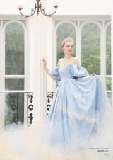 シンデレラ モチーフのドレス(C)Disney