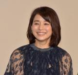 映画『望み』公開初日舞台あいさつに登壇した石田ゆり子 (C)ORICON NewS inc.