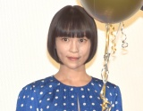 映画『星の子』の公開初日舞台あいさつに登壇した清川あさみ (C)ORICON NewS inc.