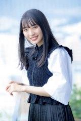 『FLASHスペシャル』グラビアBEST2020年秋号に登場するSTU48・今村美月(C)田川雄一、光文社