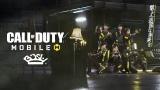 BiSH×『Call of Duty:Mobile』キービジュアル
