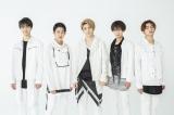 16日放送『ミュージックステーション』2時間SPに出演するHiHi Jets