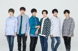 16日放送『ミュージックステーション』2時間SPに出演する7 MEN 侍