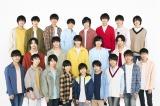 16日放送『ミュージックステーション』2時間SPに出演する少年忍者