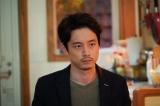 新土曜ドラマ『35歳の少女』に出演する坂口健太郎(C)日本テレビ