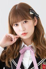 NMB48の24thシングル「恋なんかNo thank you!」でセンターを務める1期生の吉田朱里(C)NMB48