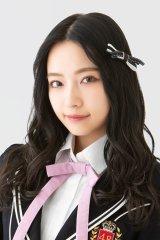 村瀬紗英=NMB48 24thシングル「恋なんかNo thank you!」選抜メンバー(C)NMB48