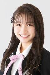 山本彩加=NMB48 24thシングル「恋なんかNo thank you!」選抜メンバー(C)NMB48