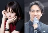 結婚したことを発表した(左から)LiSA、鈴木達央 (C)ORICON NewS inc.