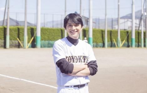 映画『さくら』よりスポーツの場面写真が解禁(C)西加奈子/小学館 (C)2020「さくら」製作委員会