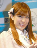 元AKB48小嶋菜月、芸能界引退発表
