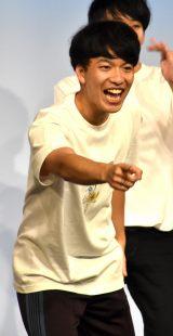 『大変お待たせいたしました 2期生 Special』に出演した上西ときヲ (C)ORICON NewS inc.