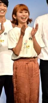 『大変お待たせいたしました 2期生 Special』に出演した大迫マミ (C)ORICON NewS inc.