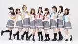 「ラブライブ!サンシャイン!!」に登場するスクールアイドルグループ・Aqours(C)プロジェクトラブライブ!サンシャイン!!(C)2017 プロジェクトラブライブ!サンシャイン!!
